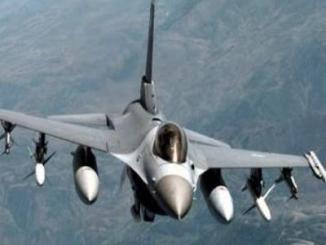 مقاتلة إف- 16