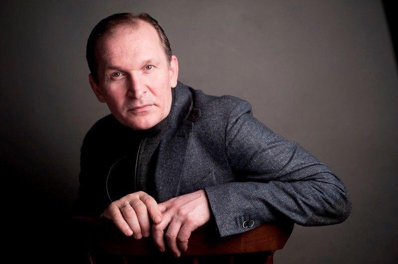 Федор Добронравов актер