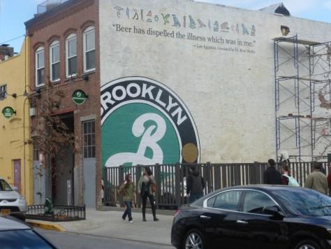 Brooklyn Brewery 02