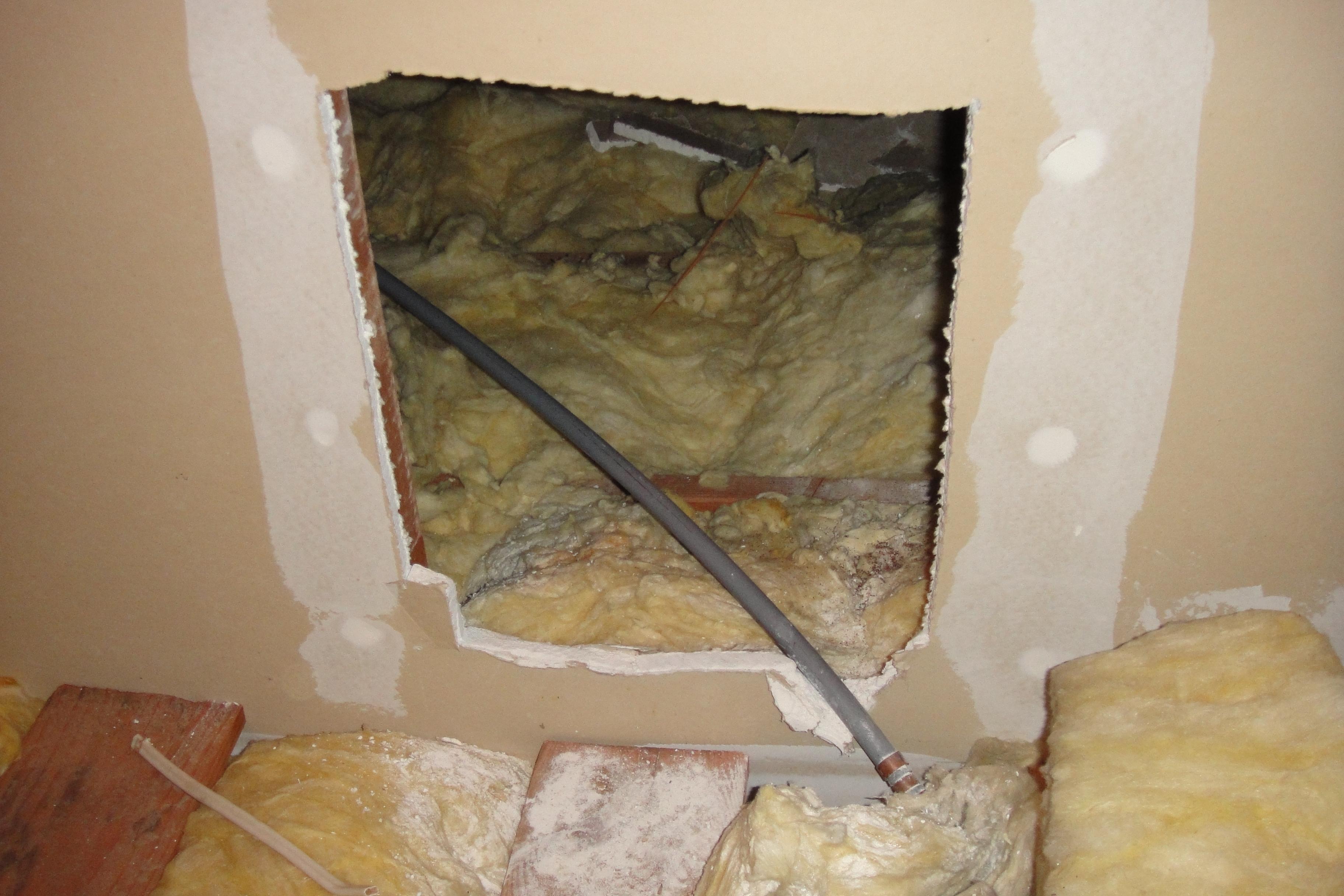 Understanding Firewalls Home Inspector San Diego And