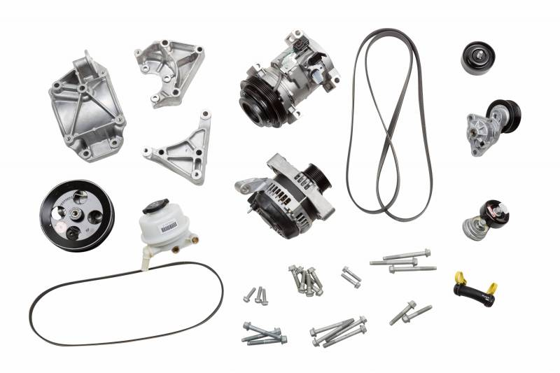 Free Shipping on Front Serpentine Kit for LS3 19370820