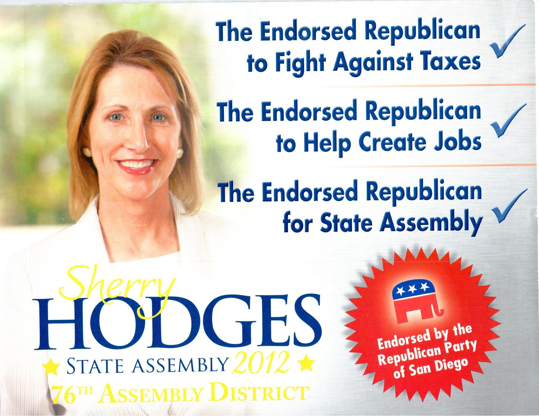 Piece Ad Ad 76 Mail Sherry Hodges Gop Piece Sd Rostra