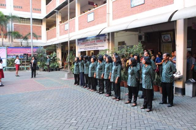 Program Supervisi Kepala Sekolah Sd Contoh Program Supervisi Kepala Sekolah Hari Pertama Masuk Sekolah Tahun Pelajaran 2014 Sd Strada Budi Luhur