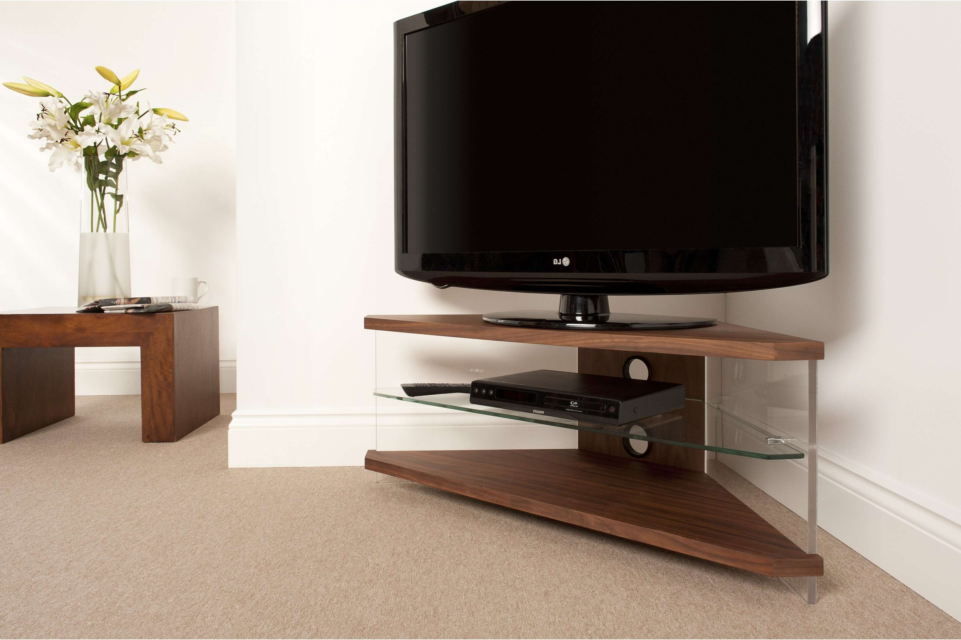 Desks For Small Rooms Best 15 43 Of Tv Stands For Small Rooms