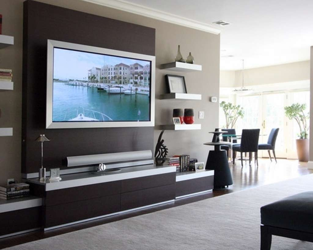 Wall Mounted Tv Console Ideas The Best Modern Tv Cabinets Designs