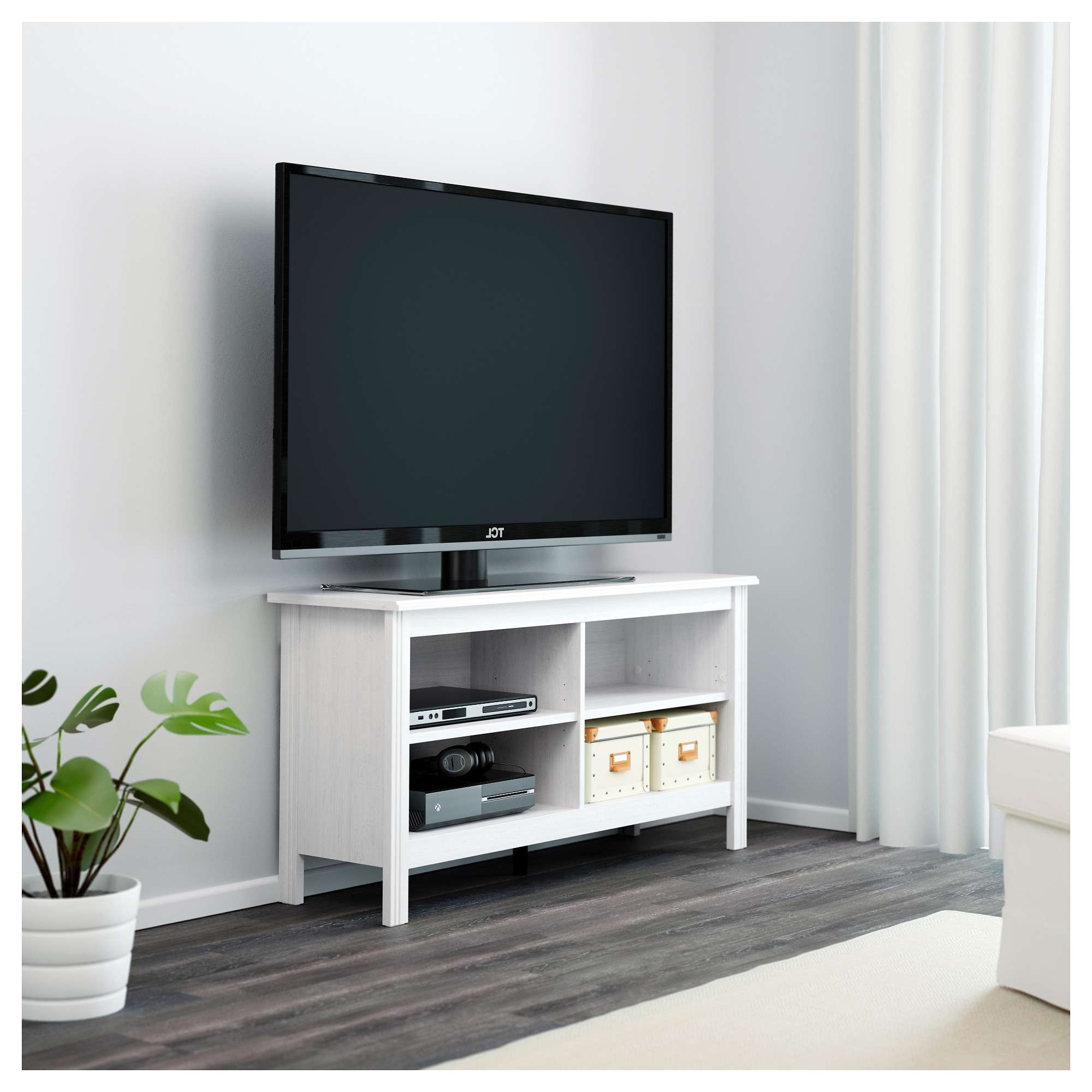 White Tv Stand 15 Collection Of Small White Tv Stands