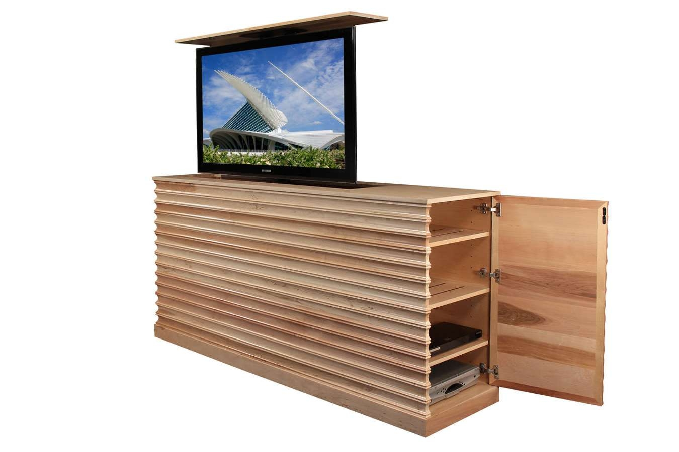 Tv Lift Cabinet Australia Pop Up Tv Cabinets Australia Cabinets Matttroy
