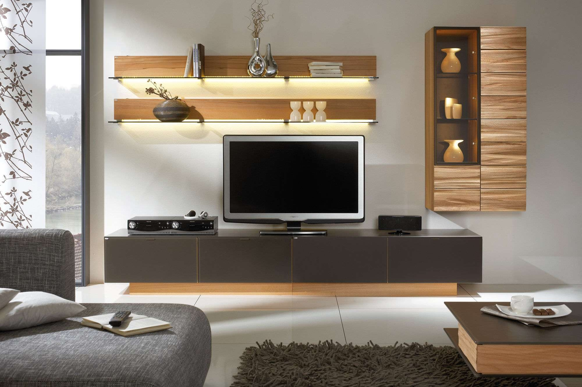 Slim Tv Unit Top 20 Of Modern Tv Cabinets