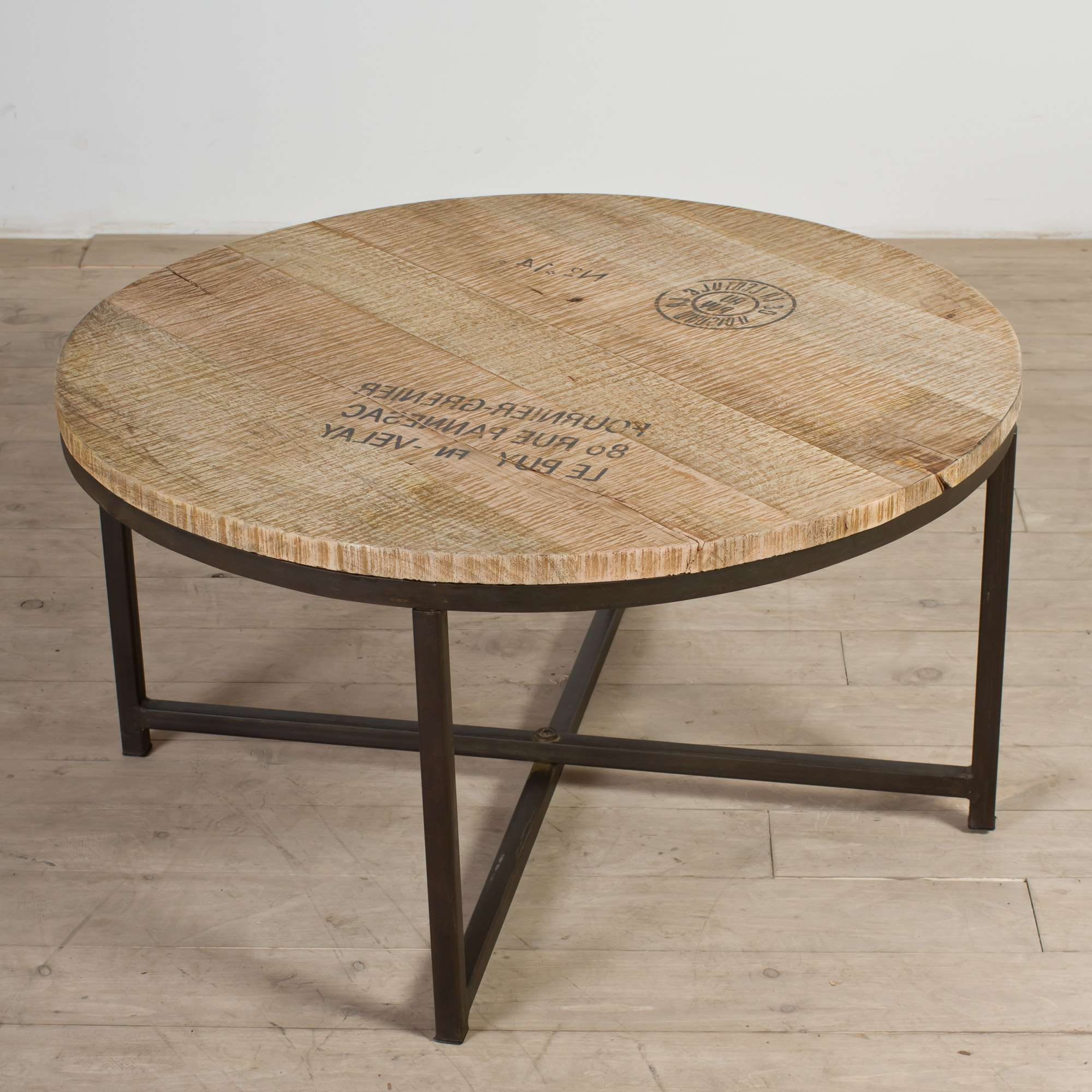 Wooden Coffee Table With Glass Top The Best Round Glass And Wood Coffee Tables