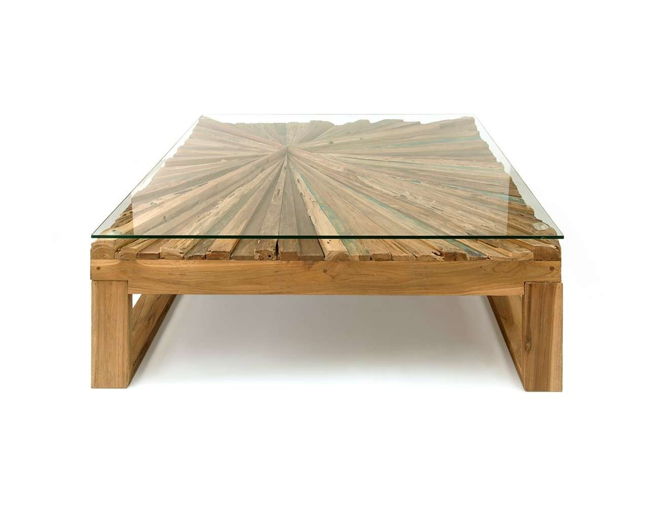 Rustic Wood And Glass Coffee Table Best 20 43 Of Reclaimed Wood And Glass Coffee Tables