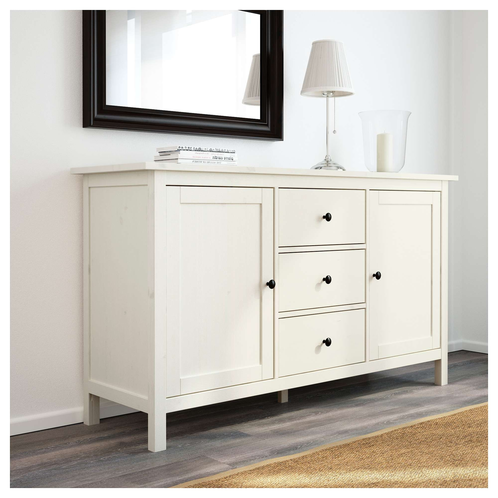 Ikea Sideboard 20 Inspirations Of Ikea Hemnes Sideboards