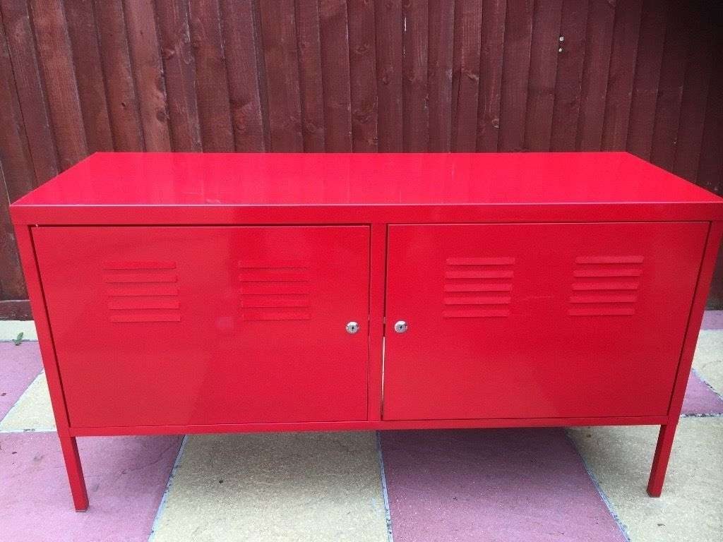 Ikea Locker Credenza : Ikea tv ps beyond black ordinary things to quotmurder out quot