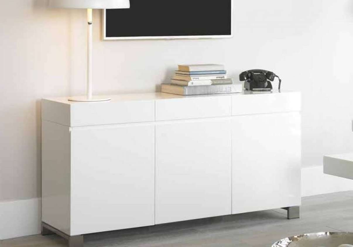 Credenza Ikea Stornas : Ikea modern sideboard stockholm walnut credenza