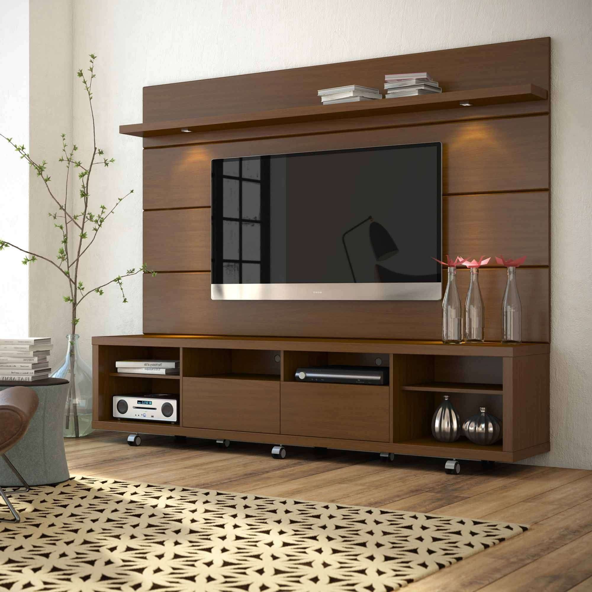 Tv Paneel 20 Ideas Of Led Tv Cabinets