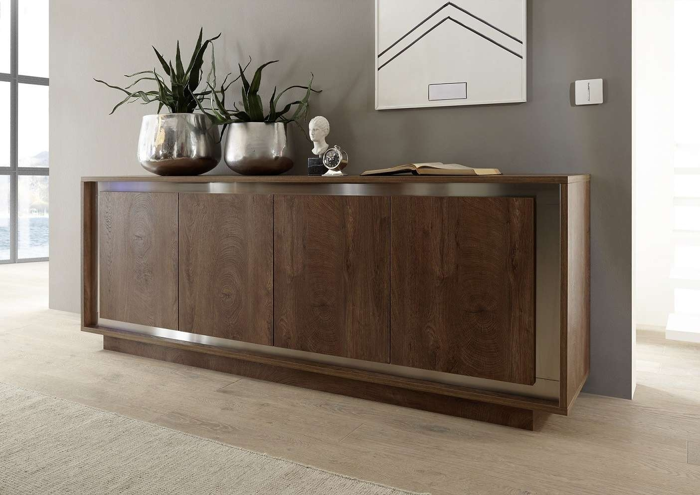 Sideboard Modern Design 2019 Popular Modern Contemporary Sideboards