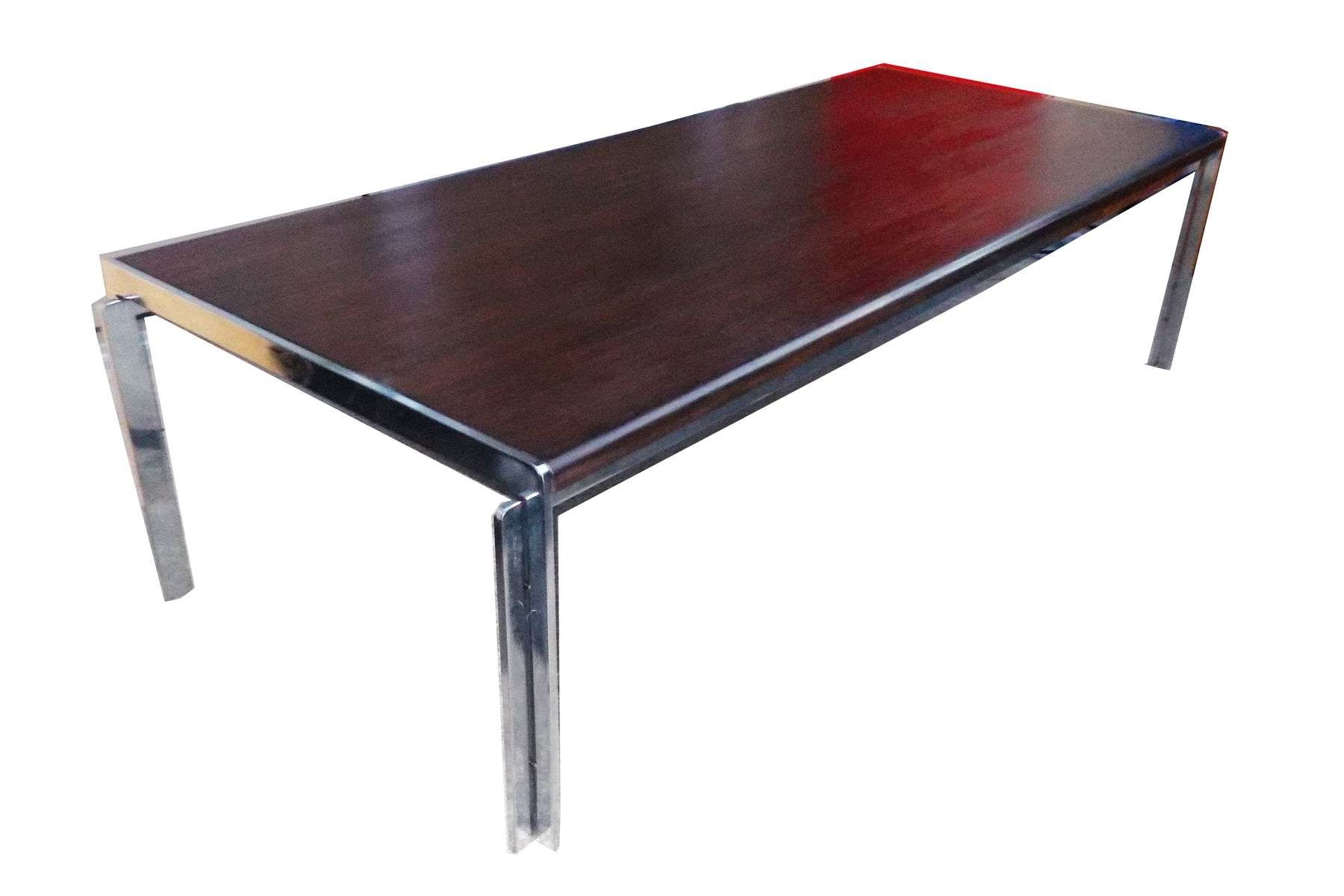 Chrome Coffee Table 20 Best Ideas Of Chrome And Wood Coffee Tables