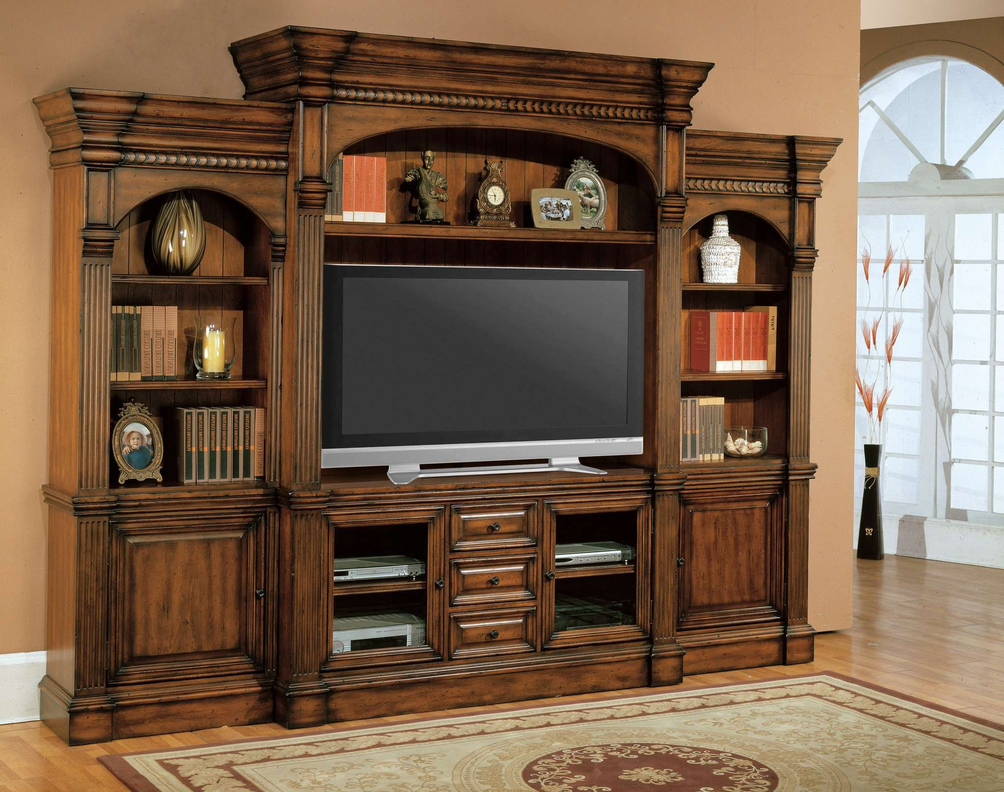 Tv Wall Cabinets For Flat Screens Flat Screen Wall Cabinet With Doors Review Home Co