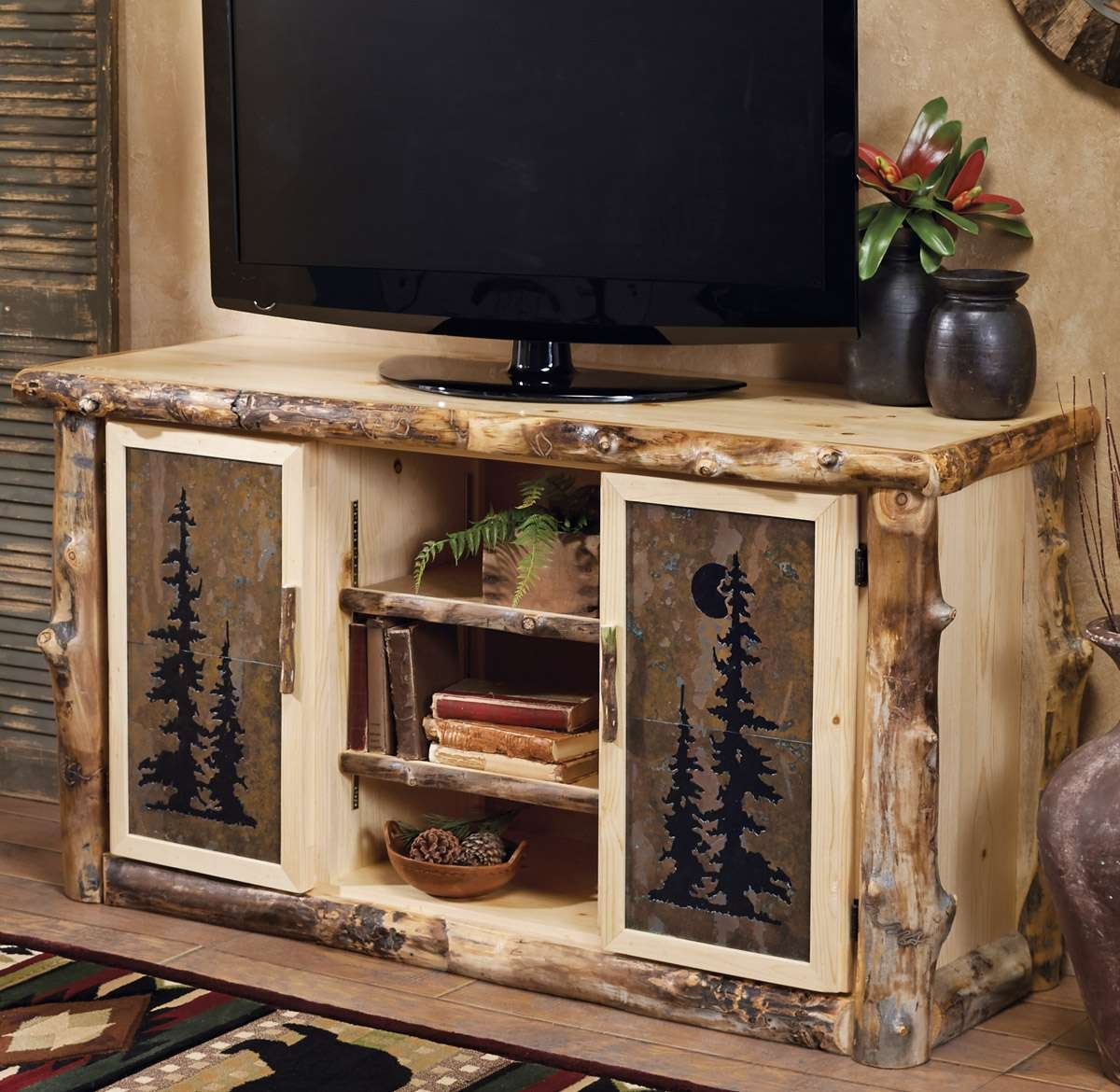 Diy Meuble Tv 20 The Best Rustic Tv Cabinets