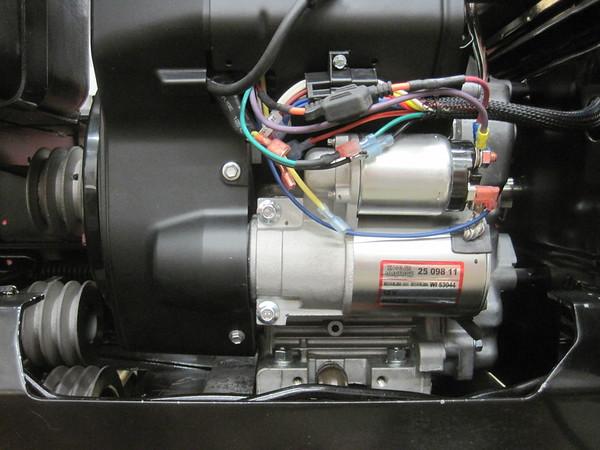 Bolens 1886 Kohler CH730 repower wiring issue - Bolens Tractor Forum
