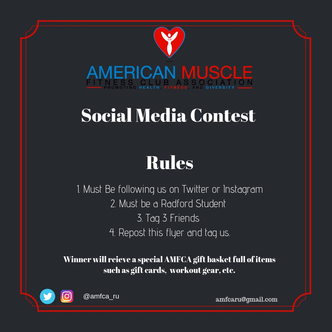 Www Enter Ru Social Media Contest Ruinvolved