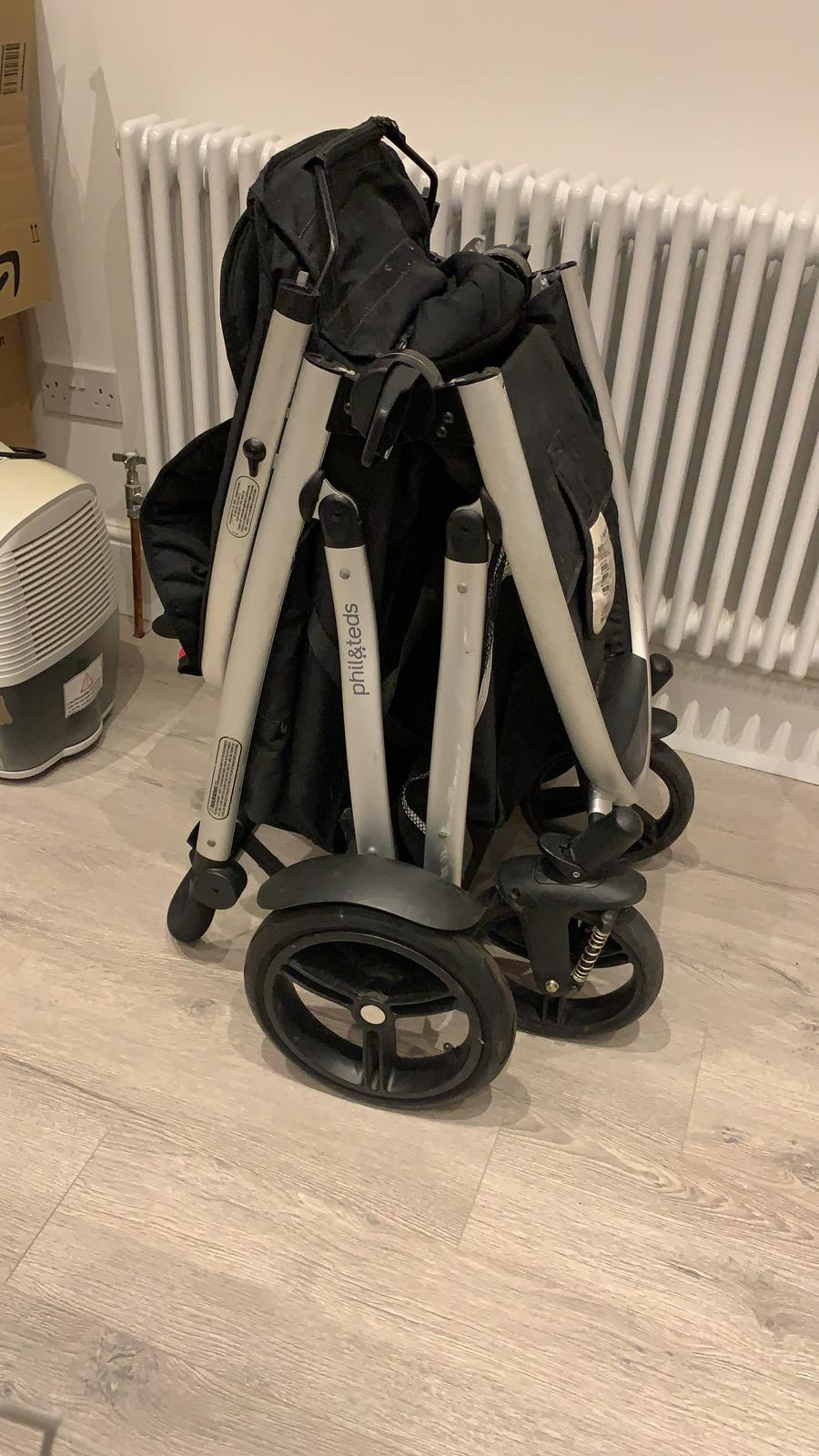 Double Buggy In Sale Phil And Teds Double Buggy Verve For Sale 40 Wanted