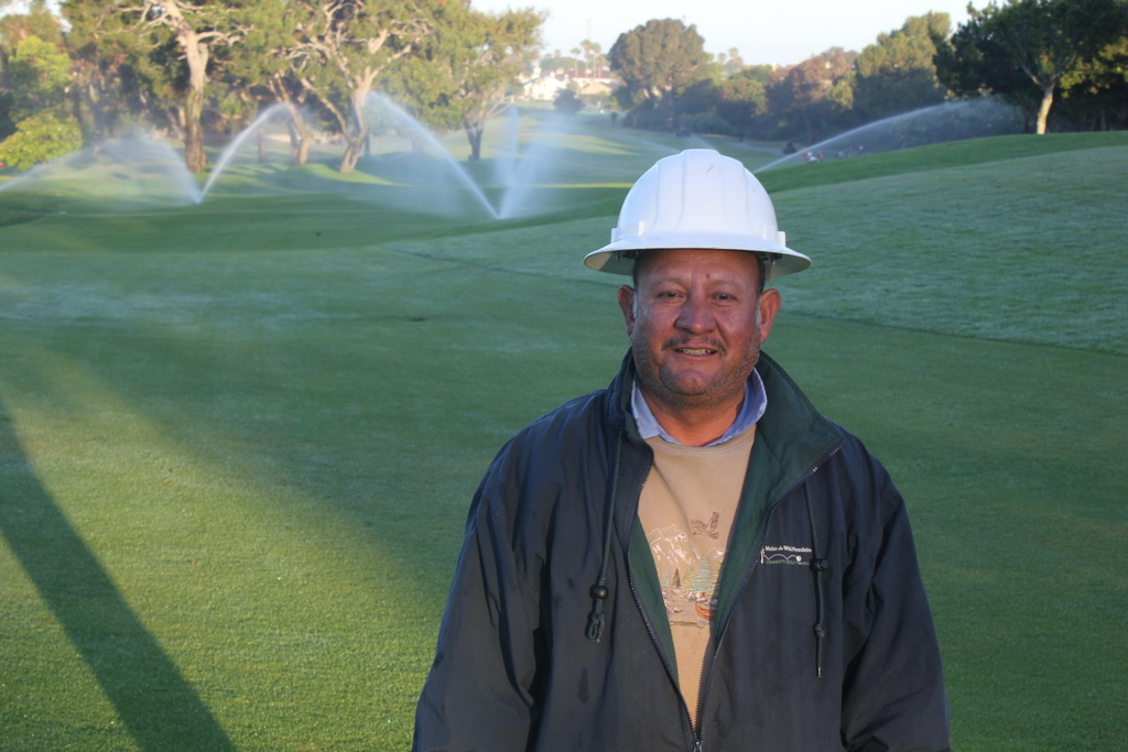 SeaCliff Maintenance Team Superintendent SeaCliff Country Club