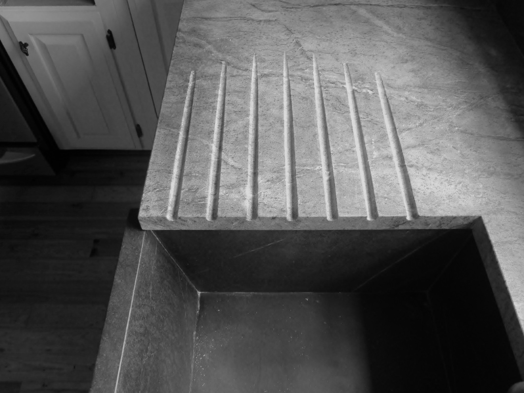 Soapstone Countertop Care Soapstone Drain Boards Nh Ma Me