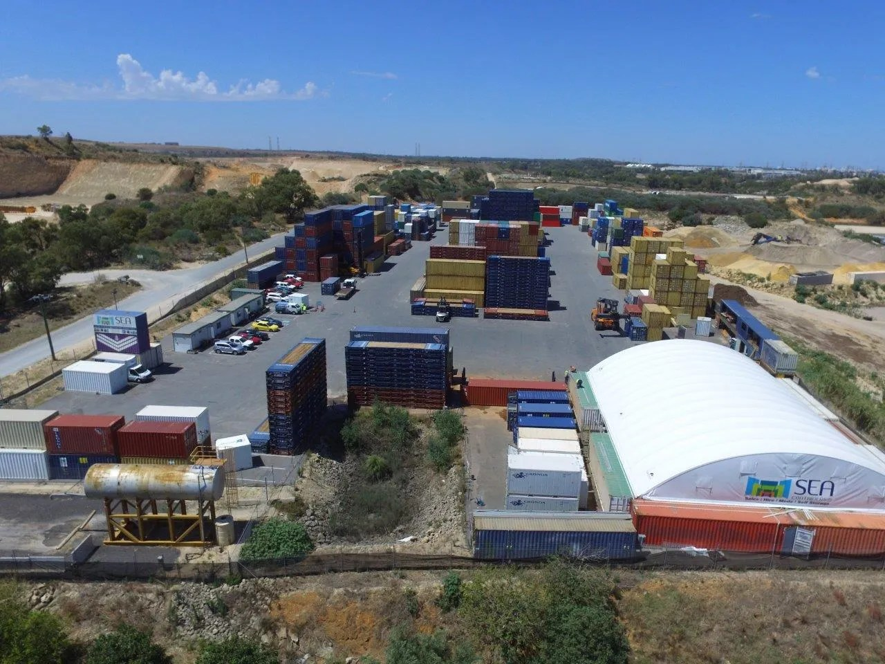 Storage Rental Perth Sea Containers Container Storage Perth Container Storage Wa