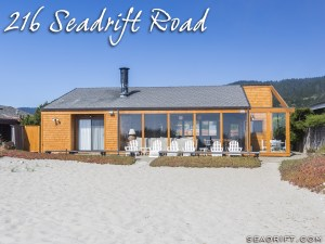 216 Seadrift Road