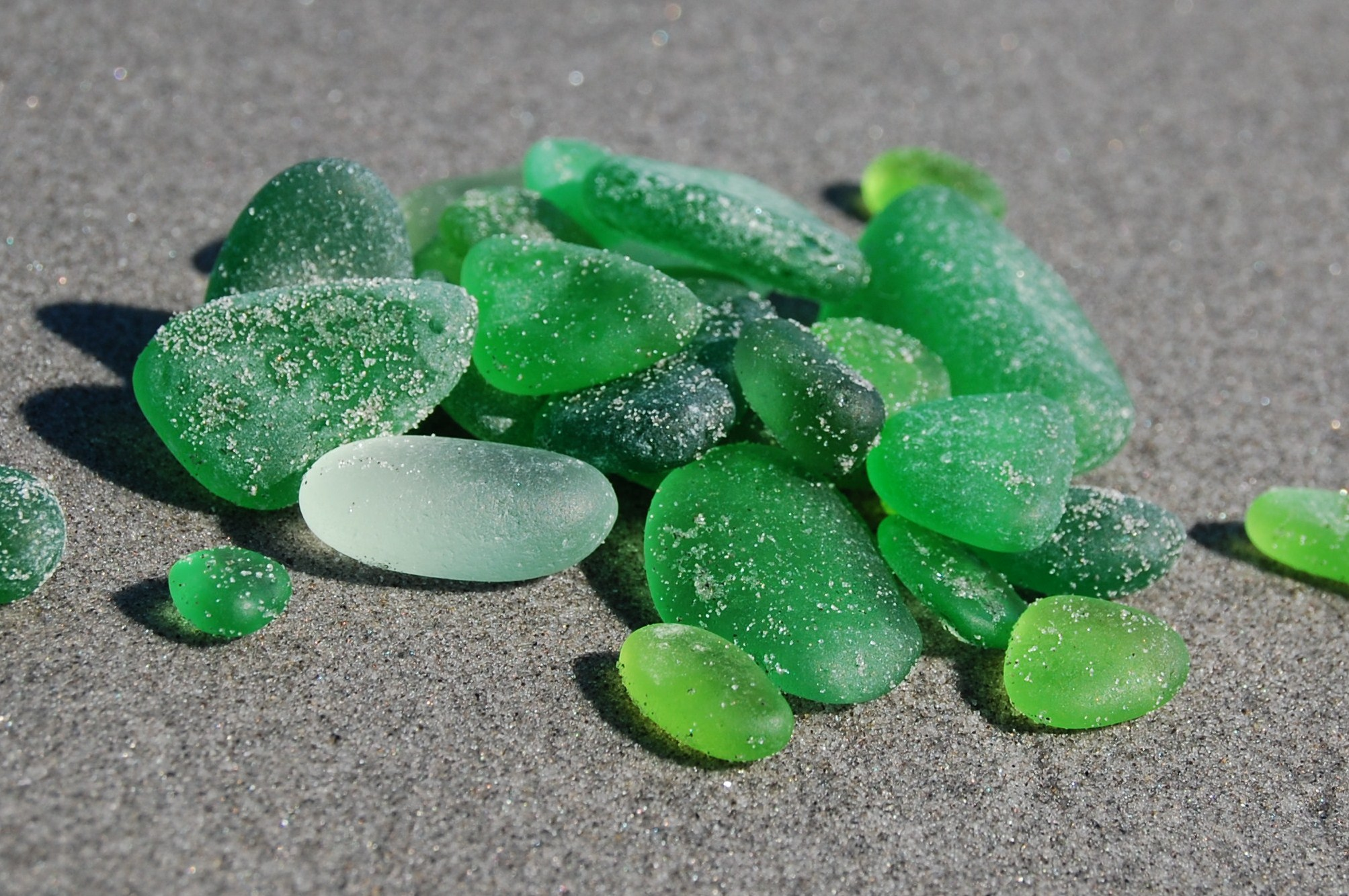 Glasbild Meer Beach Glass | Sea Glass Jewelry By Tears Of The Sea ~ Blog