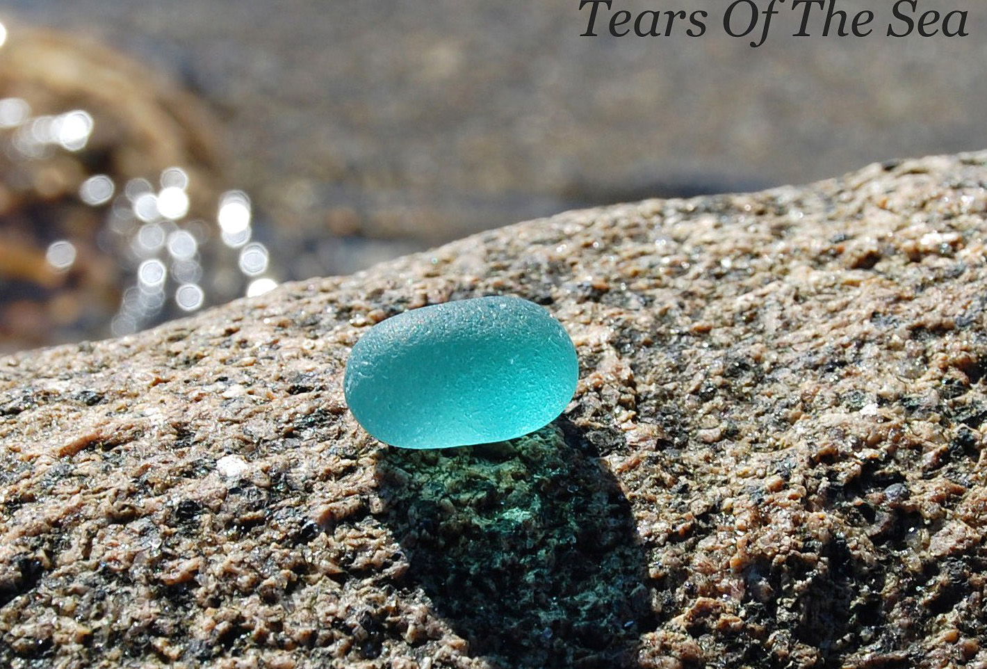 Glasbild Meer Sea Glass Jewelry | Sea Glass Jewelry By Tears Of The Sea
