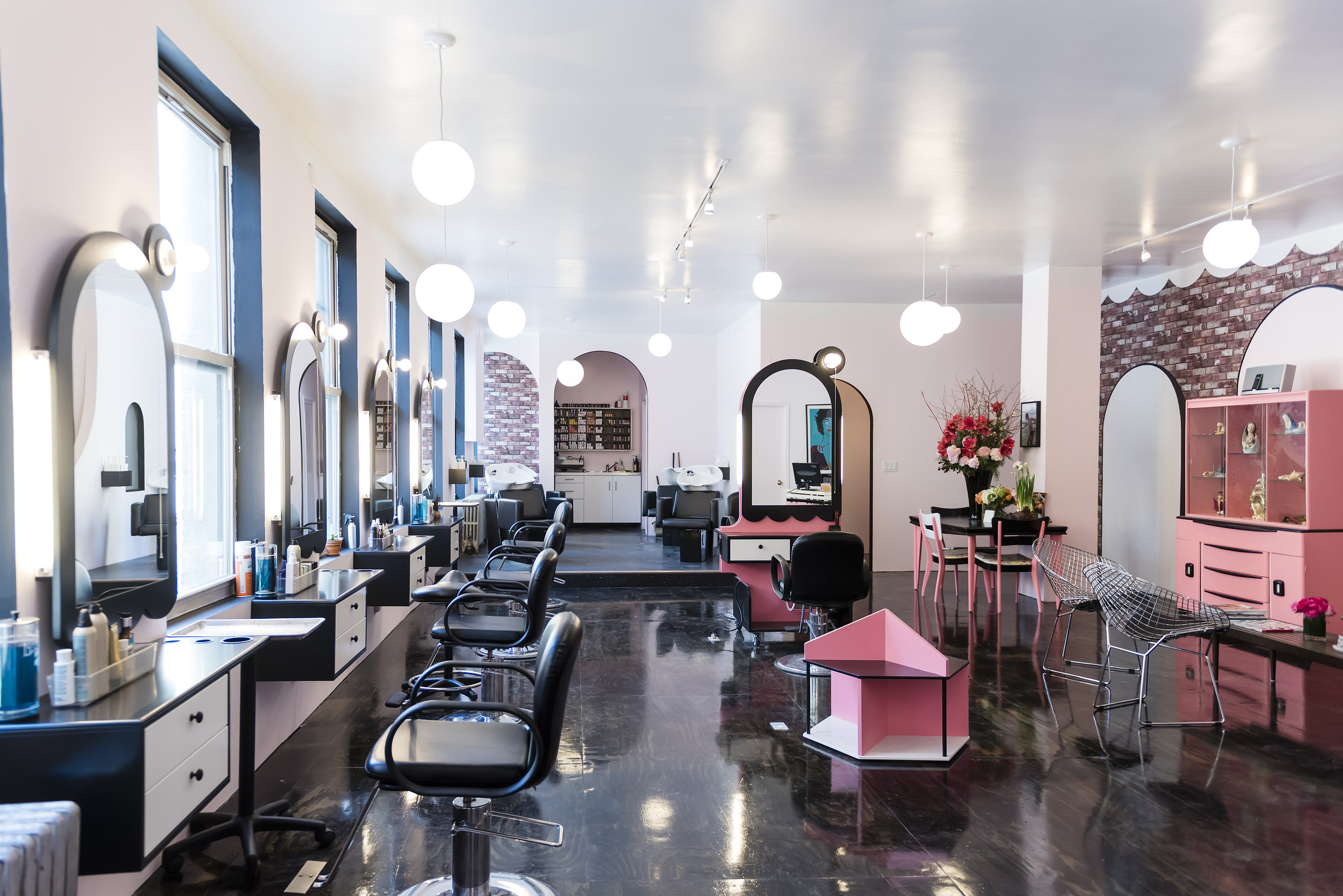 √ Salons In Nyc That Specialize In Hair Coloring For Black