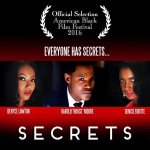 SecretsPoster