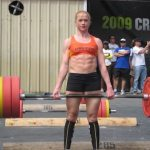 Annie Thorisdottir CrossFit Elite Athlete Profile