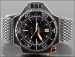 """Review of The Omega Seamaster """"Ploprof"""" 1200 M"""