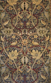 William Morris | seamsandstitches