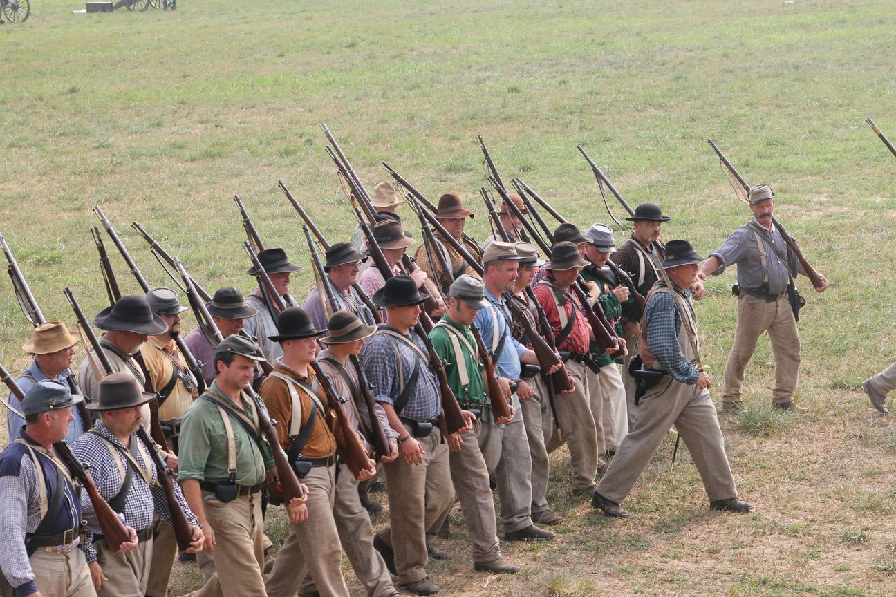 Read Online Httpthoughtsfromtheuniverse Civil War Reenactments 2015 Autos Post