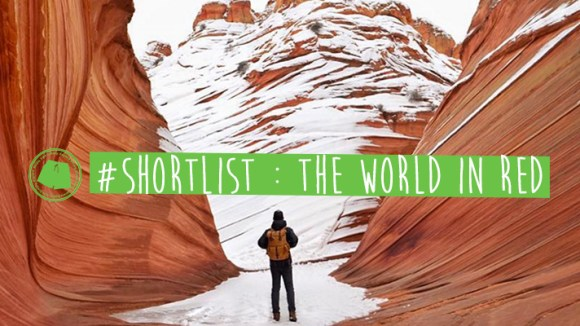 #ShortList : Red World
