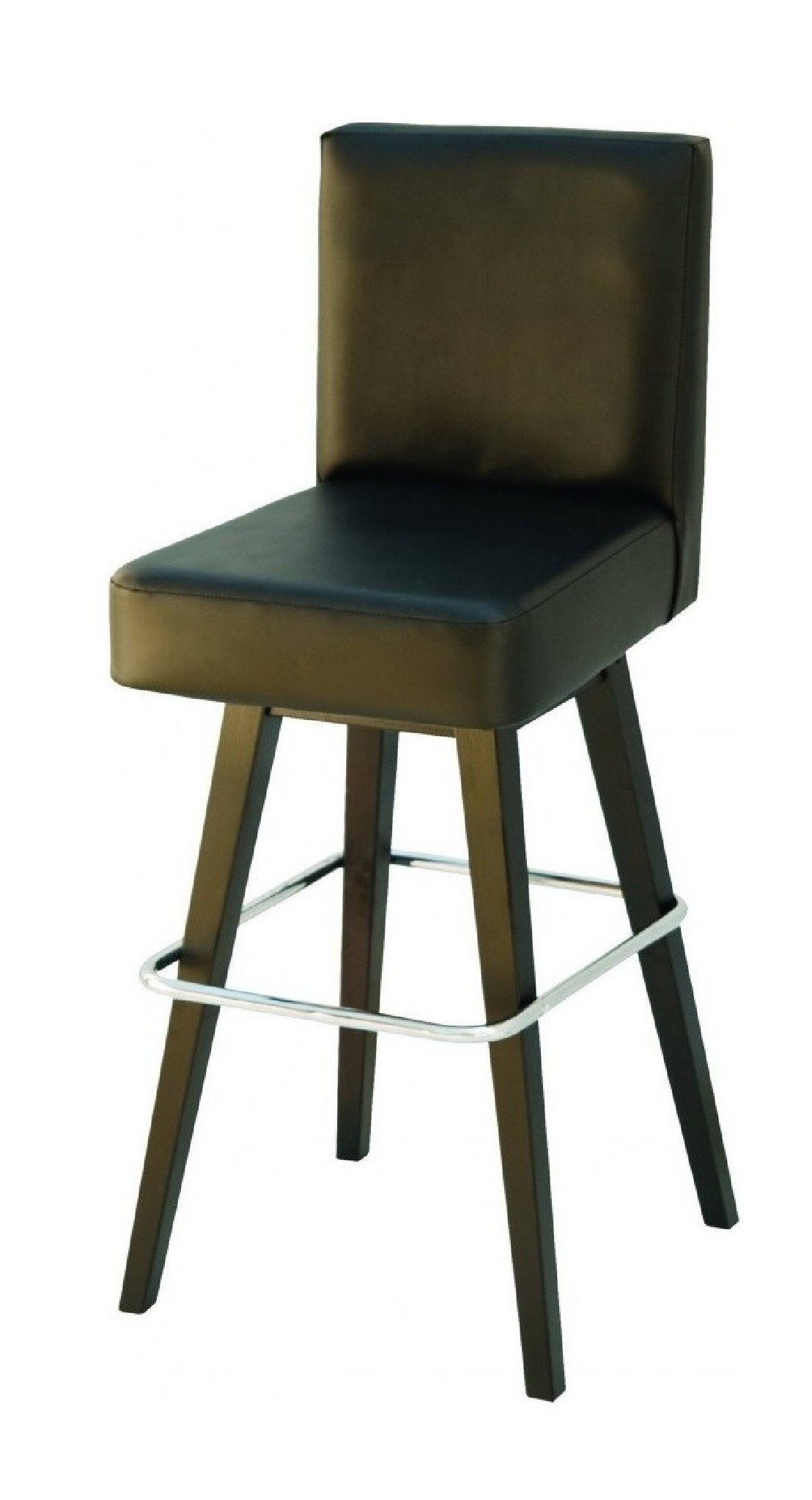 Lot De 2 Tabouret De Bar Tabouret De Bar Casinoroyal En Cuir Lot De 2