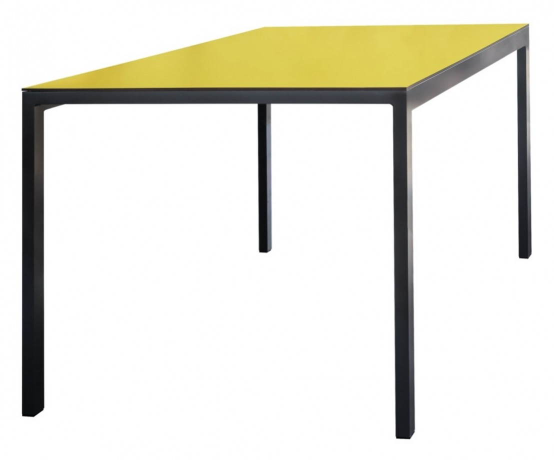 Salon De Jardin Bistrot Aluminium Salon De Jardin Cora Table Rectangle 175 Cm Et 4 Chaises
