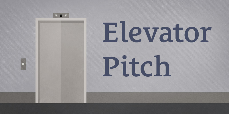 208 Mastering the Effective Elevator Pitch seanwes podcast