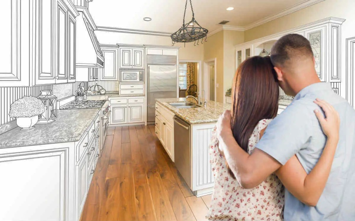 Construction Renovation Loan Calculator Get A Homestyle Renovation Loan For Your New St Louis Home