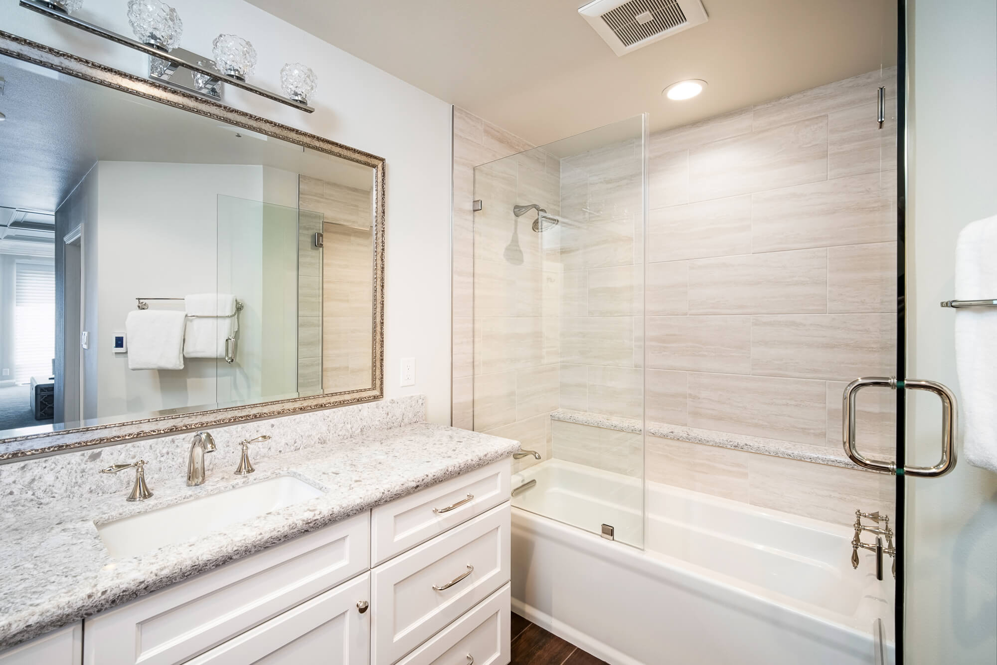 Bathroom Remodel Design Guide Sea Pointe Construction