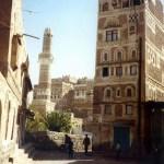 中世アラブの風情がそのまま!サナア旧市街(世界遺産)【イエメン】