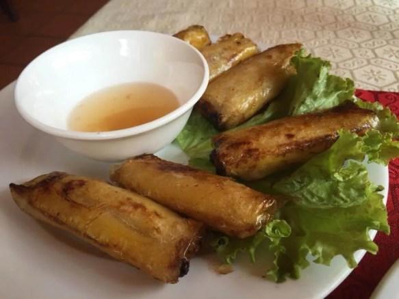 ベトナム2 サパ ファンシーパンレストラン