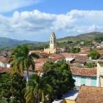 時計が止まってしまったかのような街、世界遺産「トリニダー」【キューバ】
