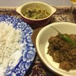 【レシピ】スパイスたっぷり!「チェッティナード・チキンコランブ」(南インド料理)