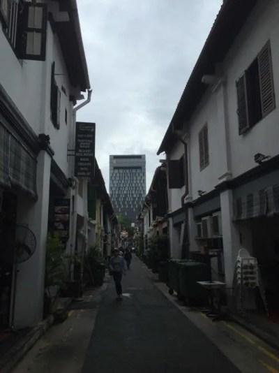 アラブストリート【シンガポール】