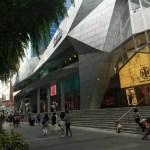 オーチャード・ロードからマリーナ・ベイ・サンズまで観光名所巡り【シンガポール】