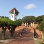 ノスタルジックな街、台南の『安平』をゆるりと散策【台湾】